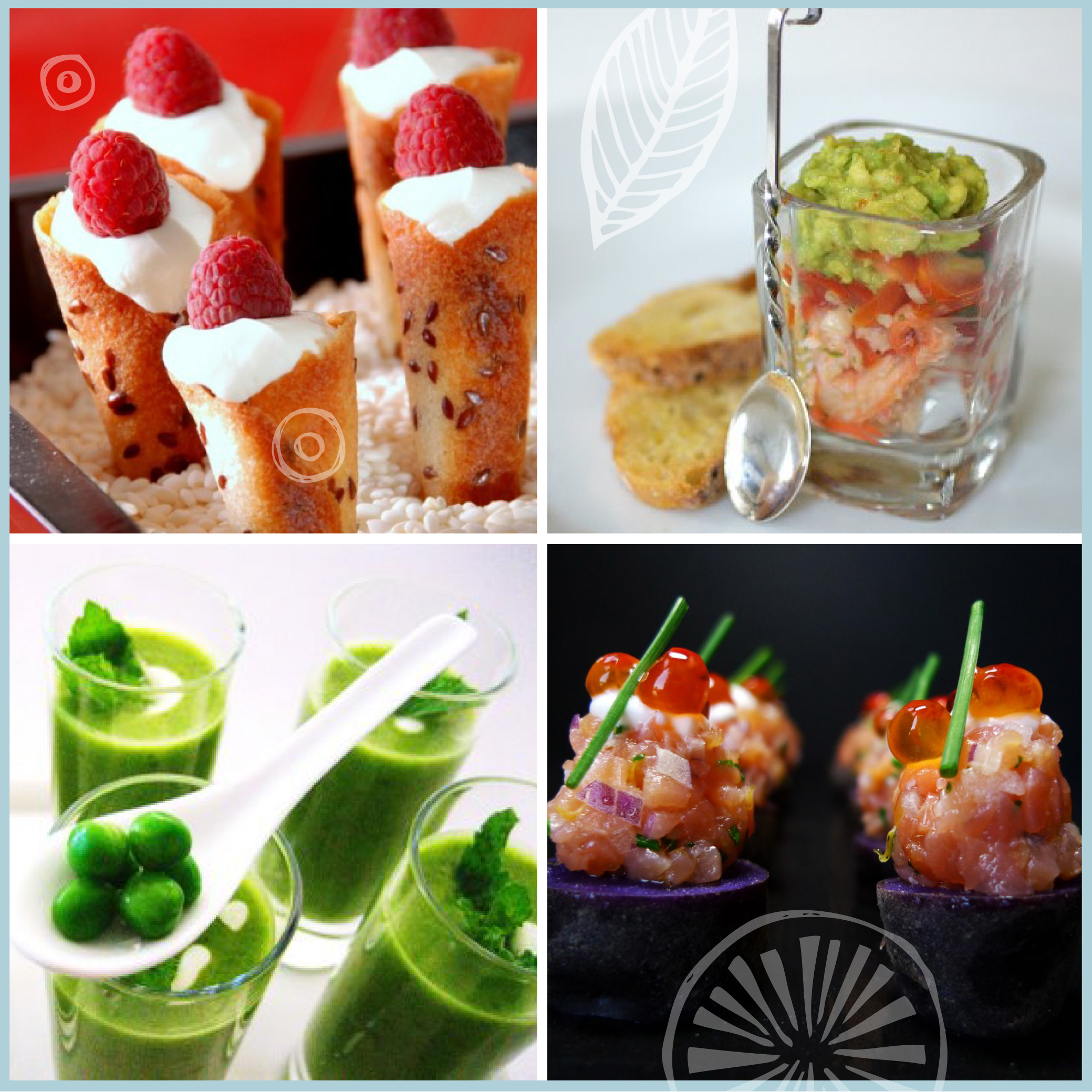 1000 images about amuse bouches on pinterest smoked for Amuse bouche cuisine