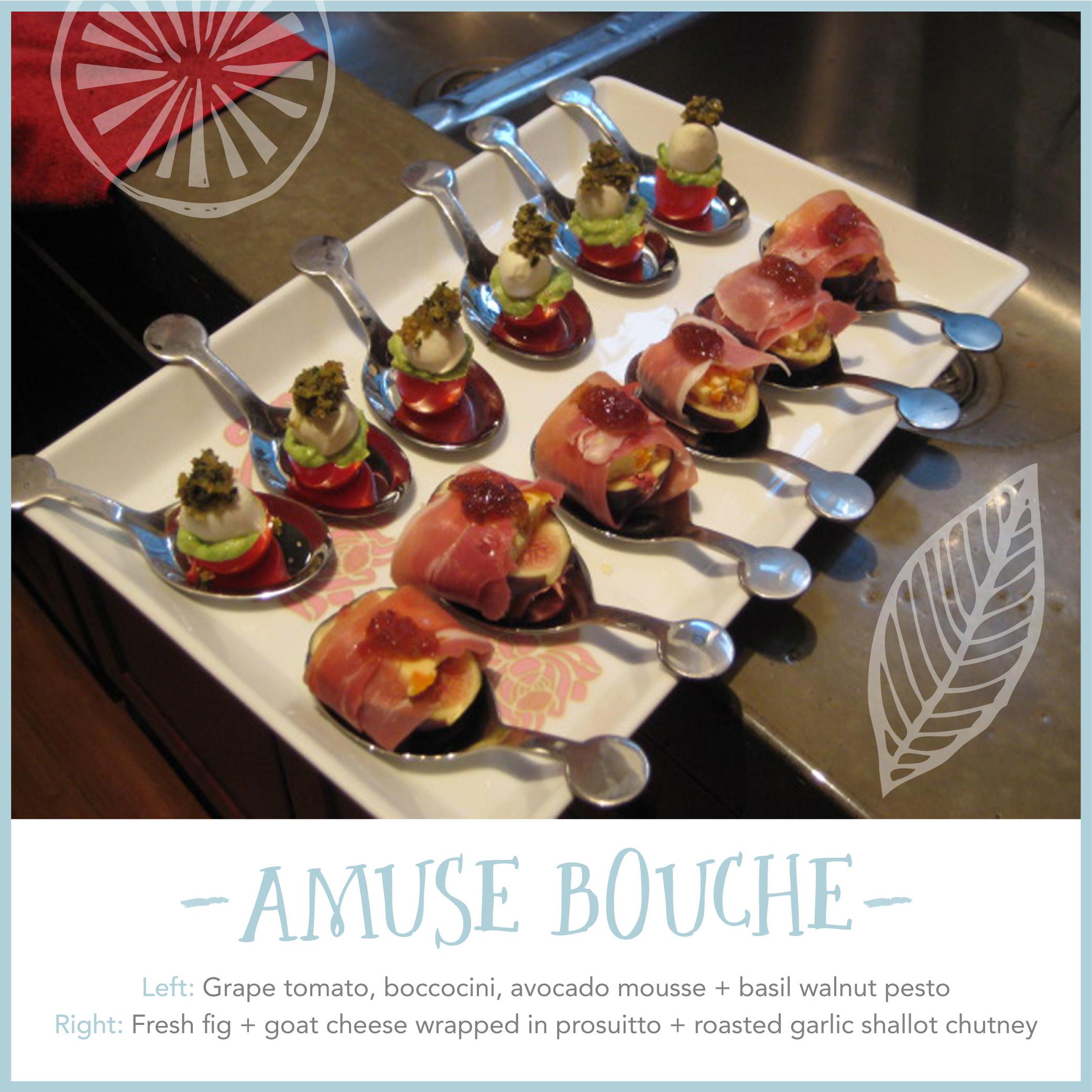 1000 Ideas About Amuse Bouche Original On Pinterest Recettes V G Tariennes Brochette De