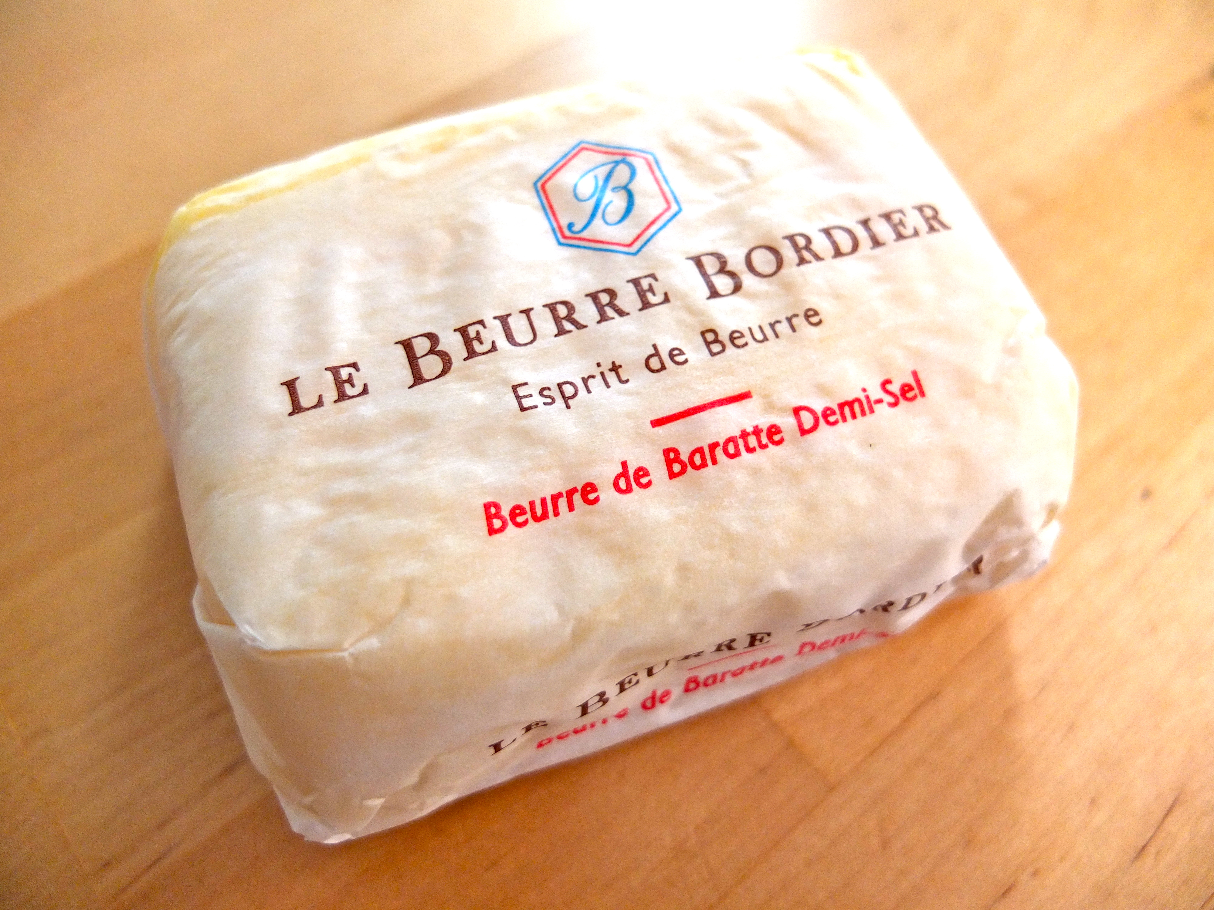 French Bordier butter | jewels | Pinterest | Butter and French