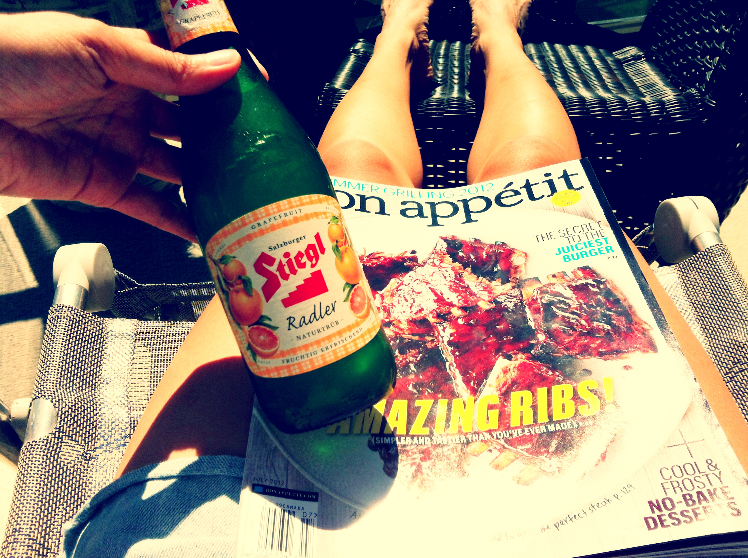 ... Summer and Rose Raspberry Lychee Lemonade Bars} | Chocolate & Ginger